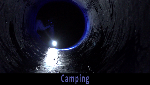 Camping Video Link