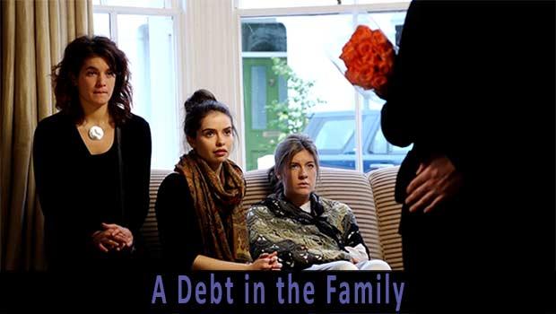 A Debt in the Family Video Link