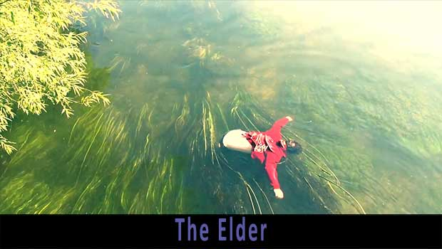 The Elder Video Link
