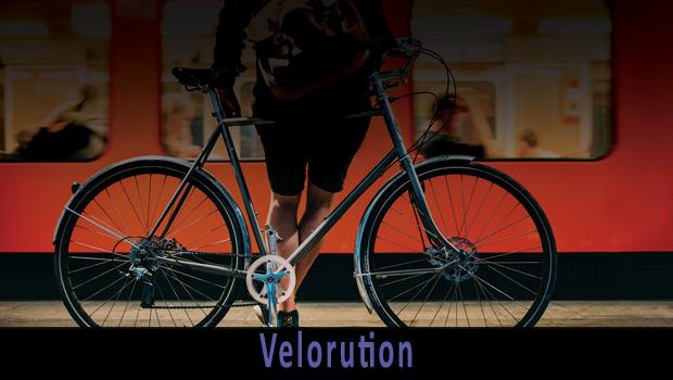 Velorution bikes
